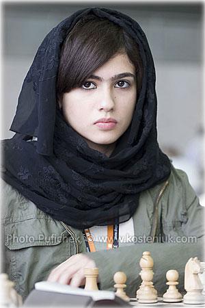 Mariam Mansur